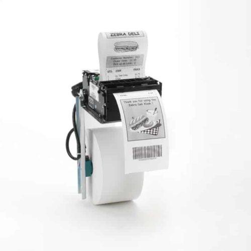 KR403 - Zebra Technologies - Groupe PRISME