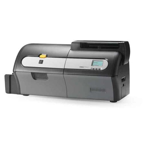 ZXP Series 7 RFID- Zebra Technologies - Groupe PRISME
