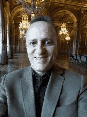 Bernard Rubinstein Android