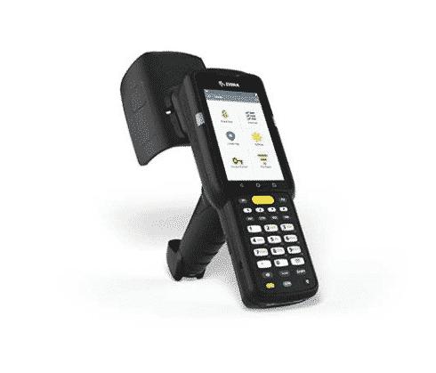 MC3390R - Zebra Technologies - Groupe PRISME