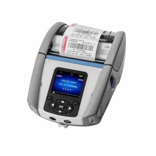 ZQ620 HC - Zebra Technologies - Groupe PRISME