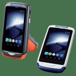 Joya Touch A6 - Datalogic - Groupe PRISME