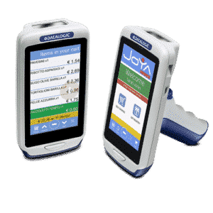 Joya Touch - Datalogic - Groupe PRISME