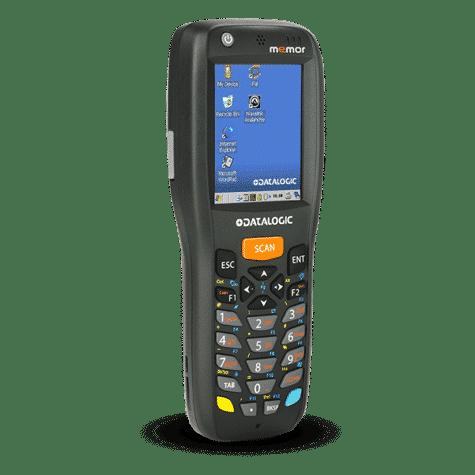 Memor X3 - Datalogic - Groupe PRISME