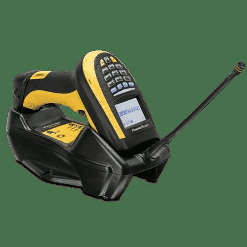 PowerScan PM9500 - Datalogic - Groupe PRISME