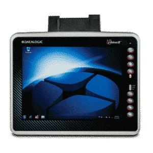 Rhino II Vehicle Mount Computer - Datalogic - Groupe PRISME