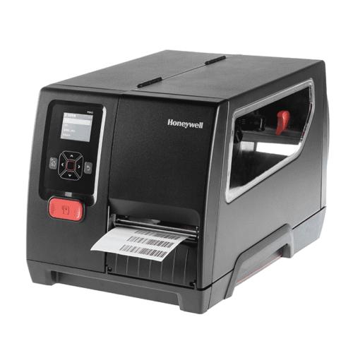 L'imprimante d'étiquettes à usage industriel de moyenne gamme PM42 d'Honeywell est conçue pour offrir une fiabilité et une disponibilité optimales. Grâce à sa conception robuste et à son interface intuitive et conviviale, elle est idéale pour les centres de distribution, les entrepôts, les sites de fabrication, le transport et les environnements de vente au détail.