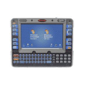 Thor VM1-Honeywell-Groupe PRISME