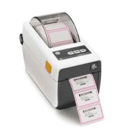 ZD410-HC Groupe PRISME Zebra Technologies