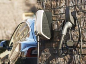 Groupe PRISME Recharge électrique facile pour tous les vehicules électriques de nos collaborateurs