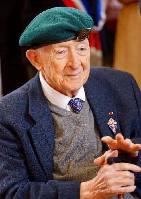 N'oublions jamais Monsieur Hubert Faure, Badge n° 134